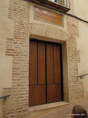 La Puerta de la Guiropa
