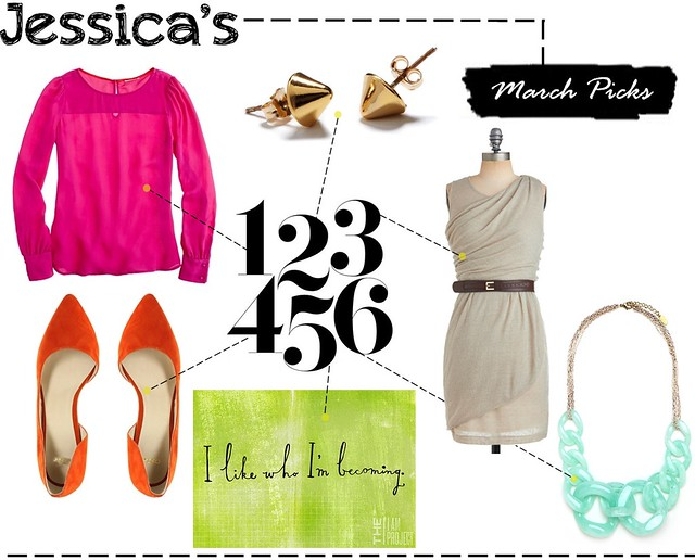 March picks 2012