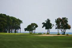 Melrose Golf Course, Melrose Course