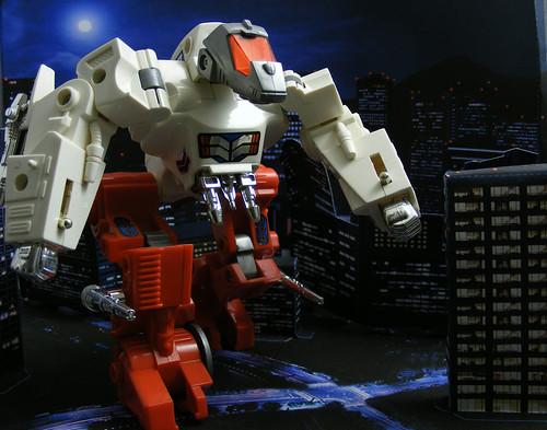 Tribots Mob-L