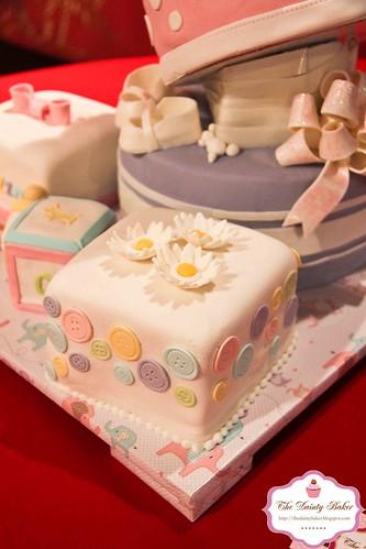Full Month Cake-16