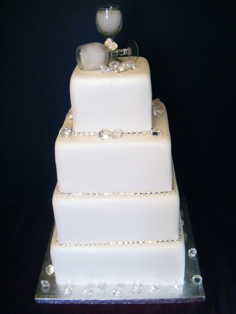 The most interesting Flickr photos of wedding cakes | Picssr