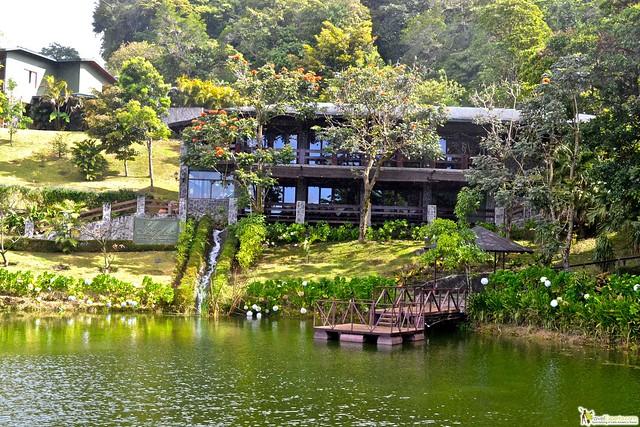 El Establo Hotel in Monteverde, Costa Rica