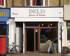 Picture of Delis Halal Grocery And Butcher