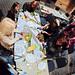 Mosaic Marathon - SAMA 2012 by Phuzy Logik ♥ CherieBosela.com