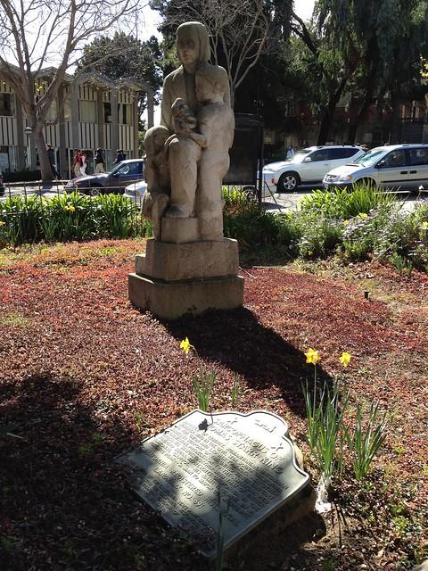 Calfornia Historical Landmark #691