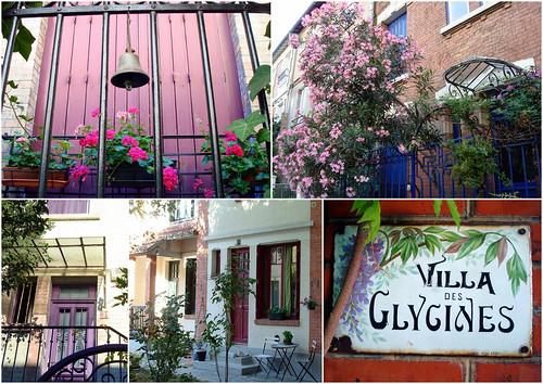 13ème Villa des Glycines