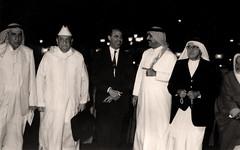 الاثنينية تكريم عبد السلام السدى - 1990