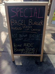 bagelburger