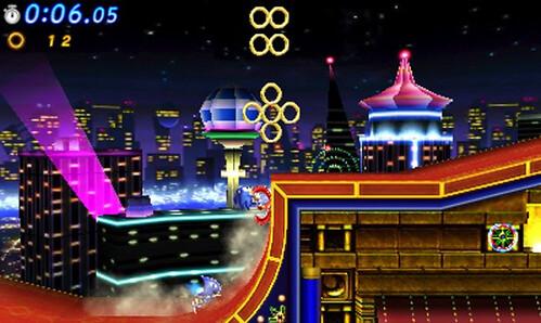 Sonic Generations - 4