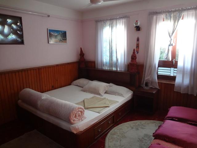 Pagoda Guest House Hotel Bhaktapur Nepal
