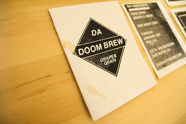 Doom Brew Part 2