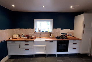 A good worktop needs to be practical and easy to use.