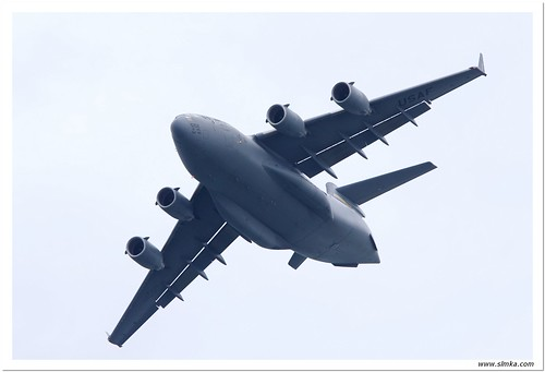 USAF C17 - 06