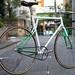 *ICARUS* track complete bike by Blue Lug