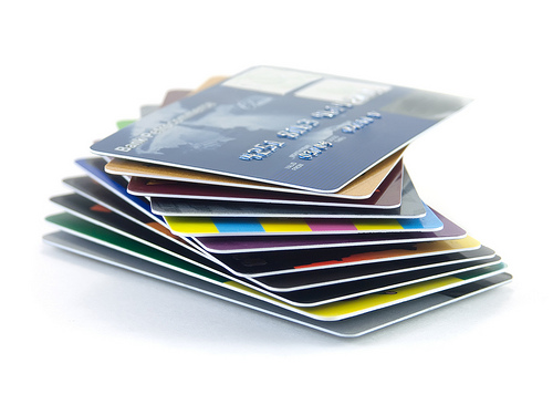 Credit Cards Management