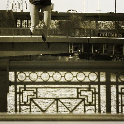 Jump by The Shutterbug Eye™