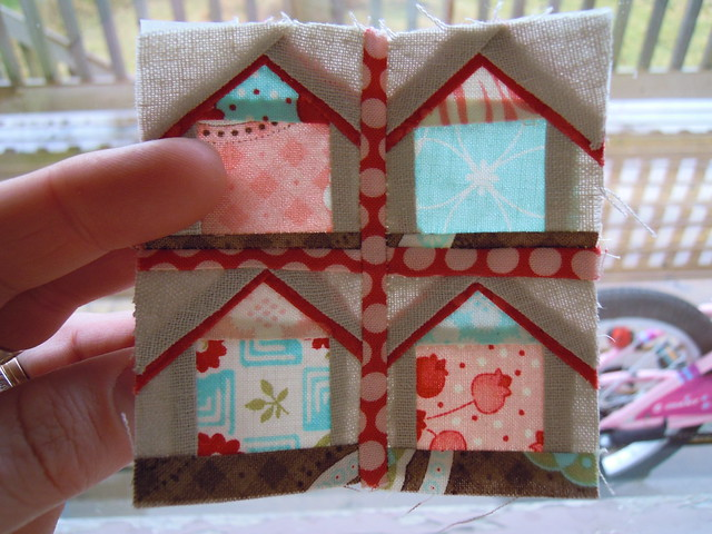 Tiny Bliss Houses