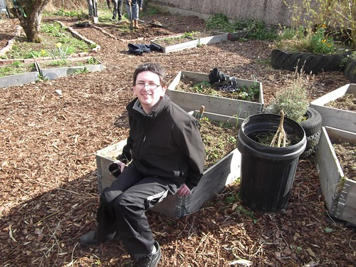 15 March 2012 Tarradale