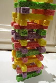 spongetower