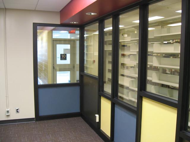Study Rooms Uw Library
