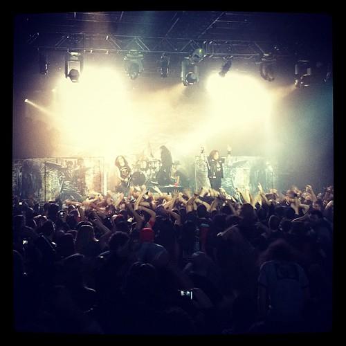 Testament #thrash #metal #newyork