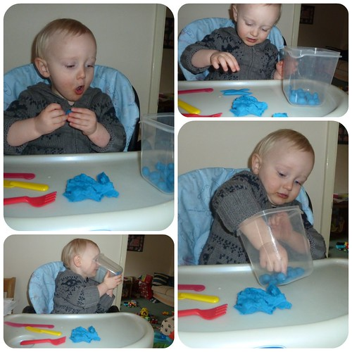 Playdough!