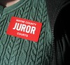 Jury Duty, Day 1