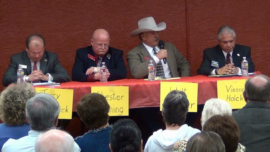 Walt Setzer For Pima County Sheriff