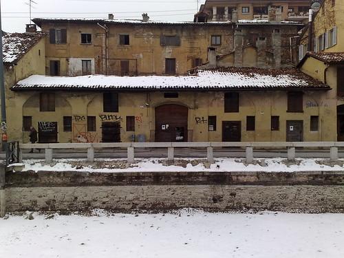 Livelli di neve by durishti
