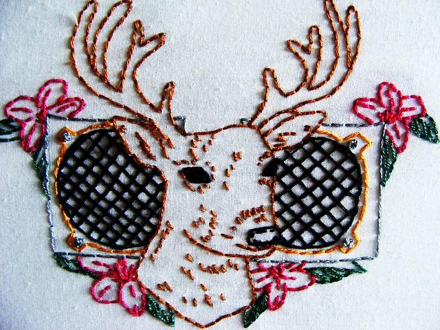 Dub Deer