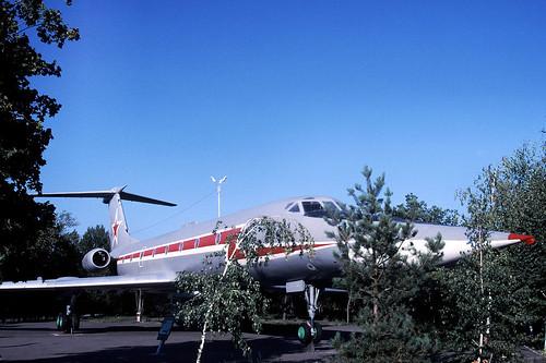 Tu134 34