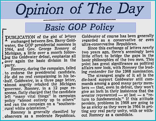 George-Romney-schools-Barry-Goldwater-11-30-66