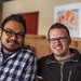 Handsome @photojunkie and @walkah @darkhorsecafe IMG_5096.jpg by roland