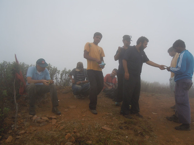 Brahmagiri_Trek_Peak