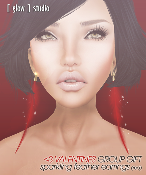 [ glow ] studio - valentines group gift
