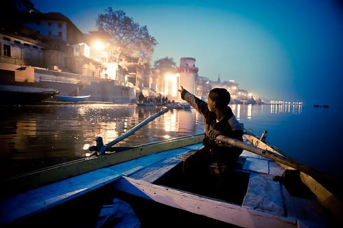 india varanasi 2012 ganges