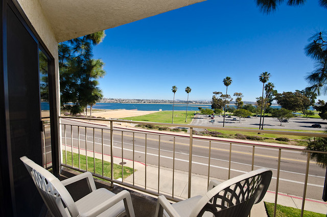 3770 Crown Point Drive #205, Pacific Beach, San Diego, CA 92109