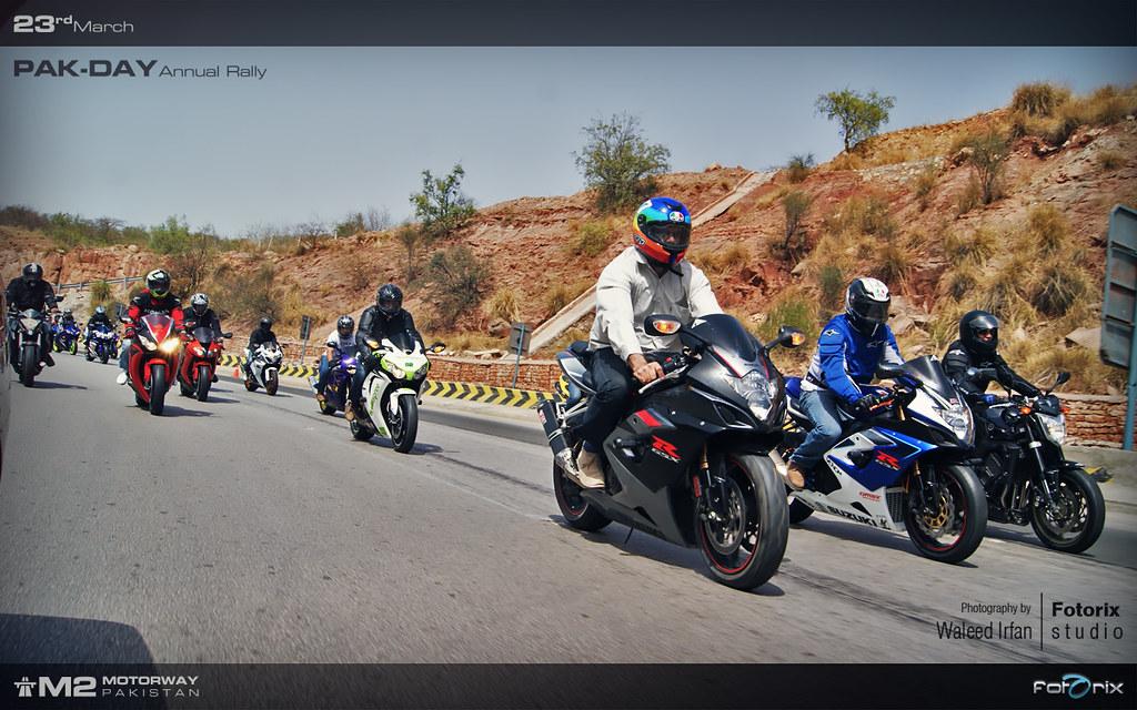 Fotorix Waleed - 23rd March 2012 BikerBoyz Gathering on M2 Motorway with Protocol - 6871342268 b5ae76d1b1 b