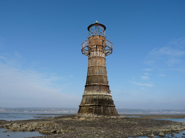 25548 - Whitford Lighthouse