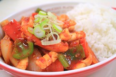 Chinese Chicken and Rice - Ocado