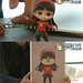 Small photo of Nendoroid Amagi Yukiko