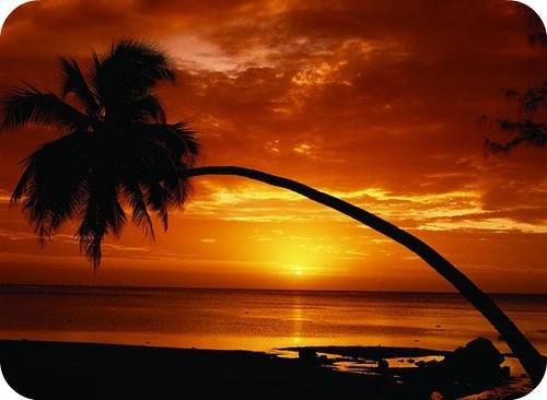 samoa_Sunset