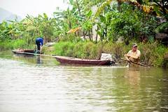 Baie d'Ha Long Terrestre - Ninh Binh - Hoa Lu - 79