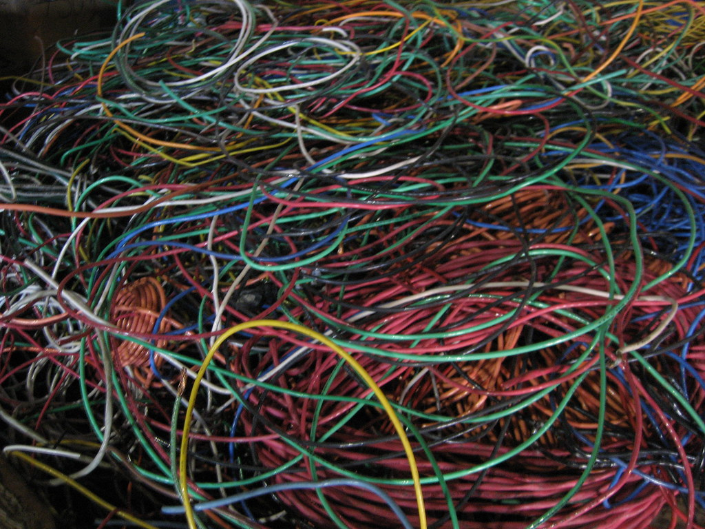 Cable Products   Venture Metals, Inc.