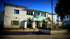 Hargeisa Local Government offices