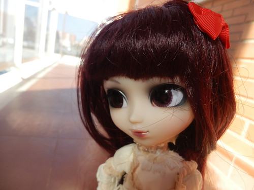 Julia (Pullip Bloody Red Hood) Act 13/08 6896225337_94b08defd7
