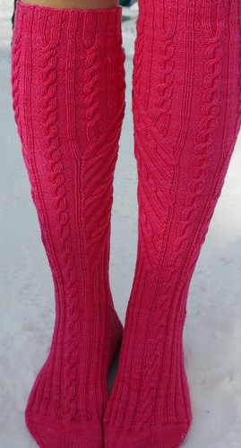 treetop socks