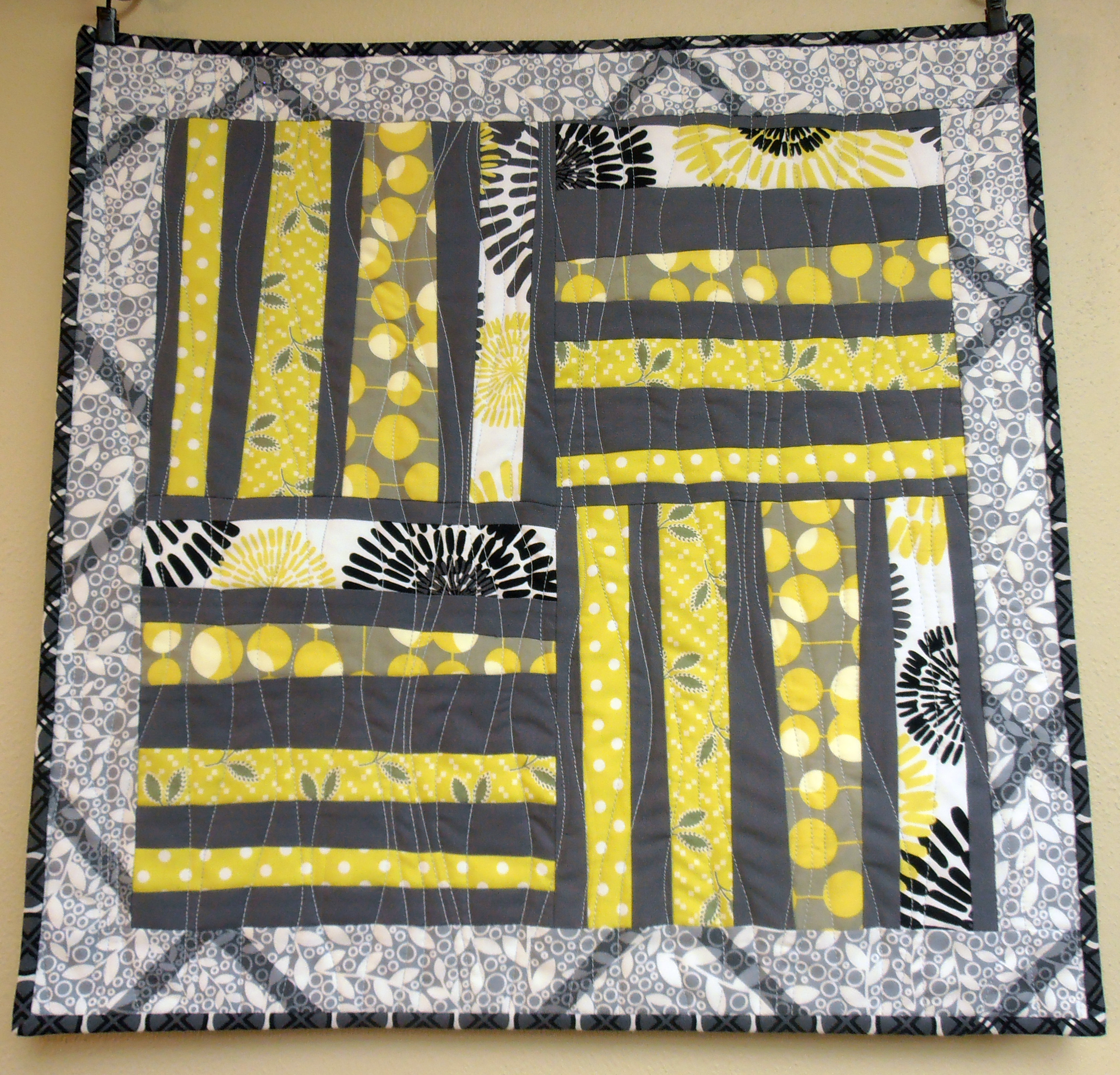 Little Quilt - Sew, Vote, Swap Group3