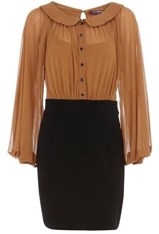 Rust shirt for women work